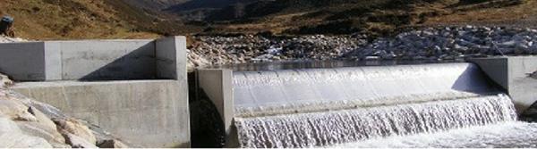water screens
