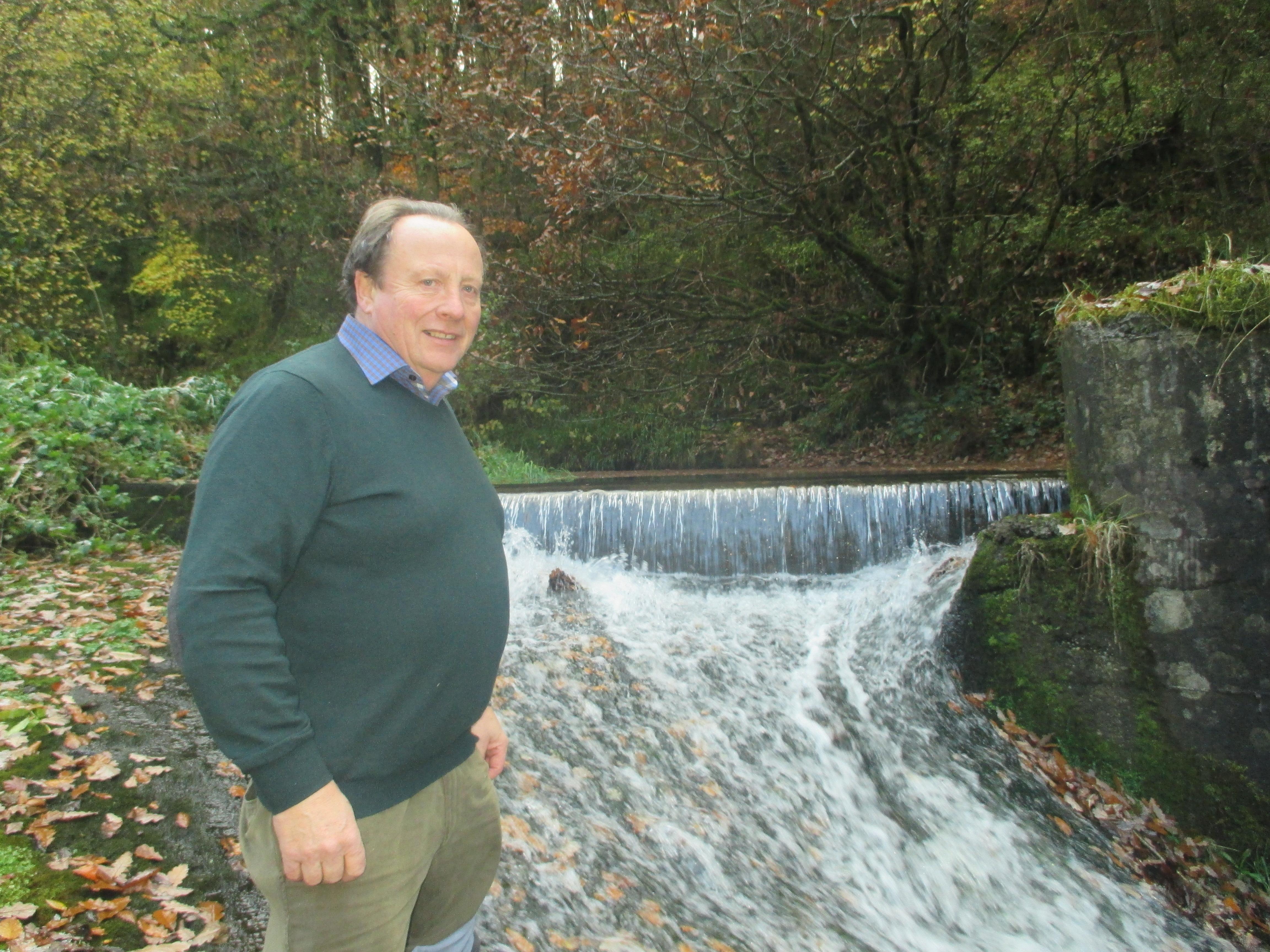 HydroPower Banteer Dan.pr.