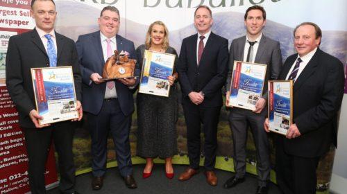 best established business awards
