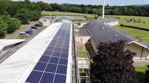 solar pv installation in Co wicklow