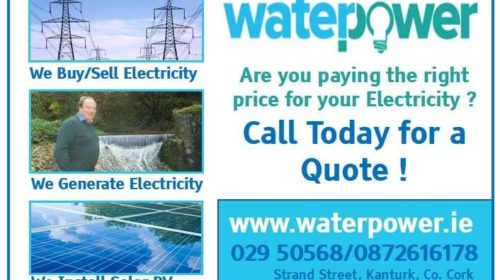 electricity suppliers